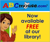 Image for ABC Mouse online service which provides online preschool curriculum developed by early education specialists.