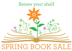 Spring Book Sale @ Grace United Methodist Church | Ravena | New York | United States