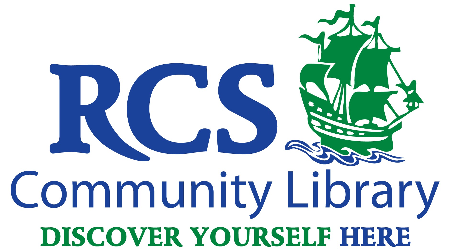 RCS Community Library Logo