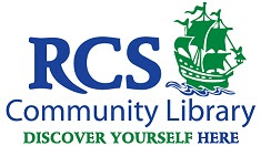 RCS Community Library Mobile Logo