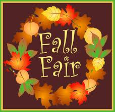 Fall Fair 2019 @ Grace United Methodist Church
